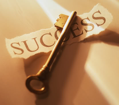Success and its changing definitions!!
